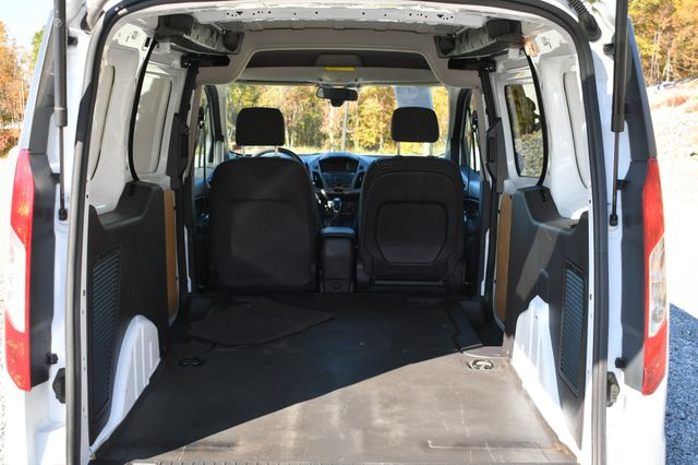 2015 Ford Transit Connect XLT Naugatuck, Connecticut 11