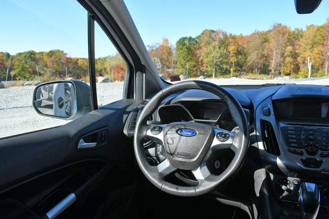 2015 Ford Transit Connect XLT Naugatuck, Connecticut 14