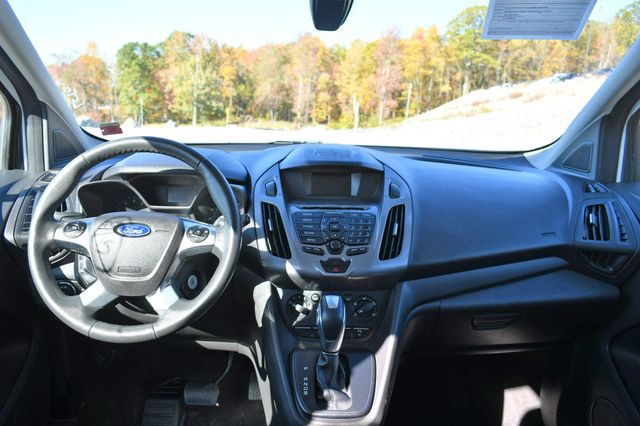 2015 Ford Transit Connect XLT Naugatuck, Connecticut 15