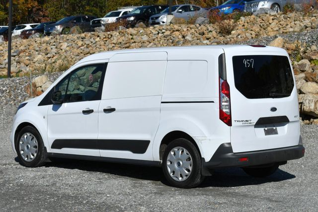 2015 Ford Transit Connect XLT Naugatuck, Connecticut 2