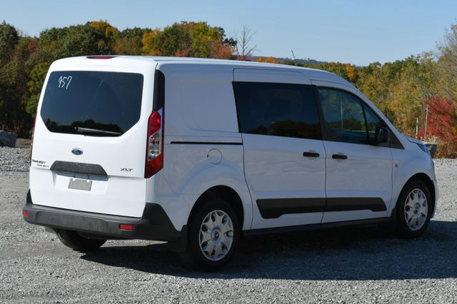 2015 Ford Transit Connect XLT Naugatuck, Connecticut 4