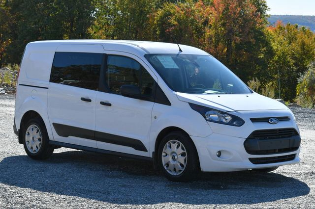 2015 Ford Transit Connect XLT Naugatuck, Connecticut 6