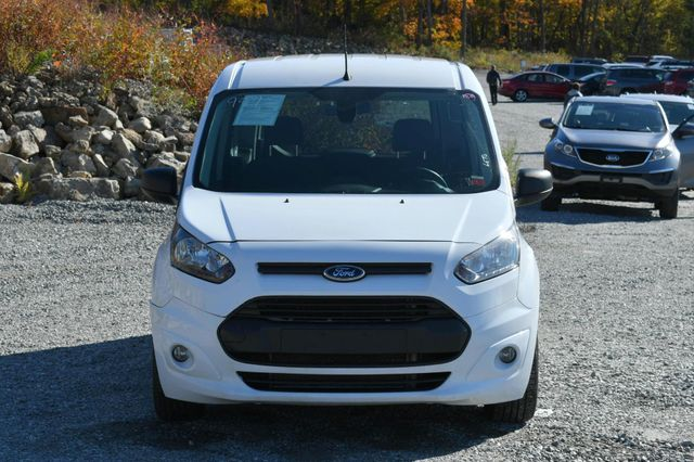 2015 Ford Transit Connect XLT Naugatuck, Connecticut 7