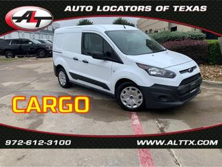 2015 Ford Transit Connect XL in Plano, TX 75093