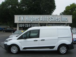 2015 Ford Transit Connect XL Cargo in Richmond, VA, VA 23227