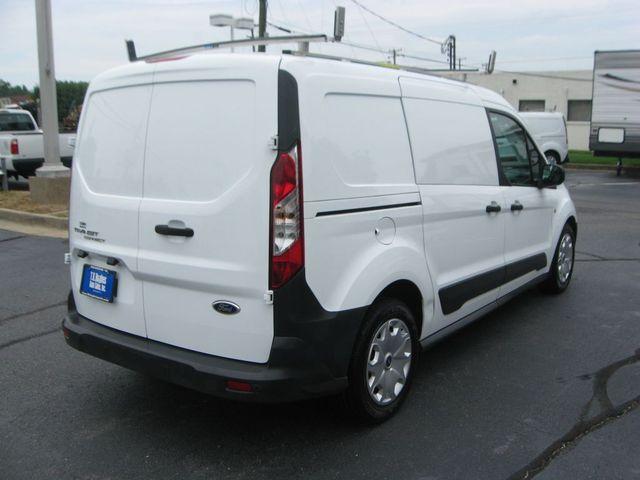 2015 Ford Transit Connect XL Cargo in Richmond, VA, VA 23227