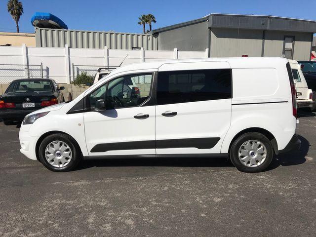2015 Ford Transit Connect XLT LWB Cargo Van in San Diego, CA 92110