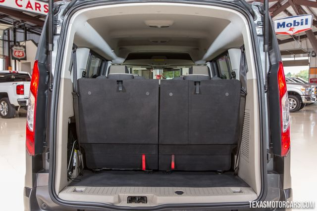 2015 Ford Transit Connect Wagon XLT in Addison Texas, 75001