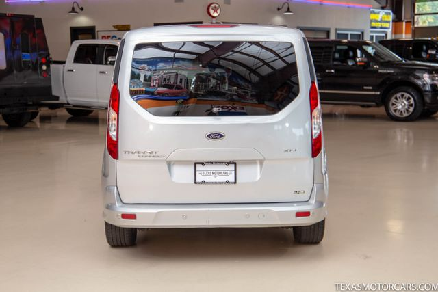 2015 Ford Transit Connect Wagon XLT in Addison, Texas 75001