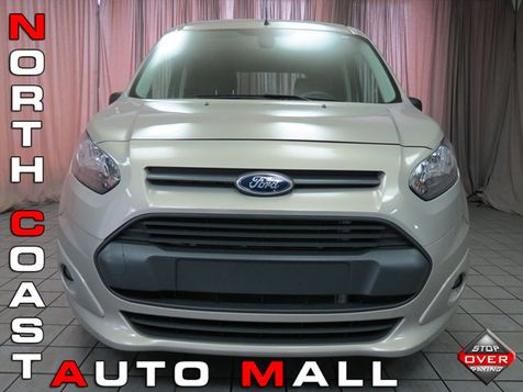 2015 Ford Transit Connect Wagon XLT in Akron, OH