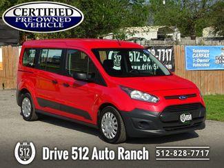2015 Ford Transit Connect Wagon XLT in Austin, TX 78745