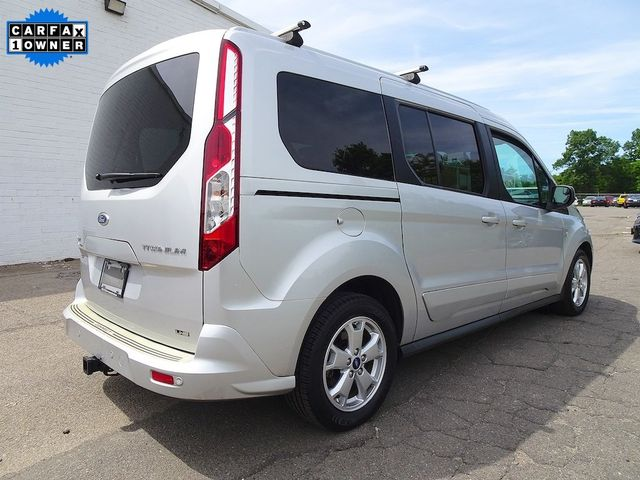 2015 Ford Transit Connect Wagon Titanium Madison, NC 2