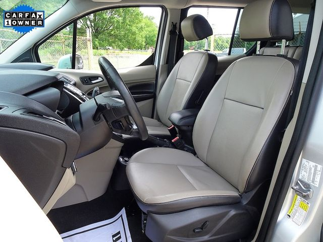 2015 Ford Transit Connect Wagon Titanium Madison, NC 27