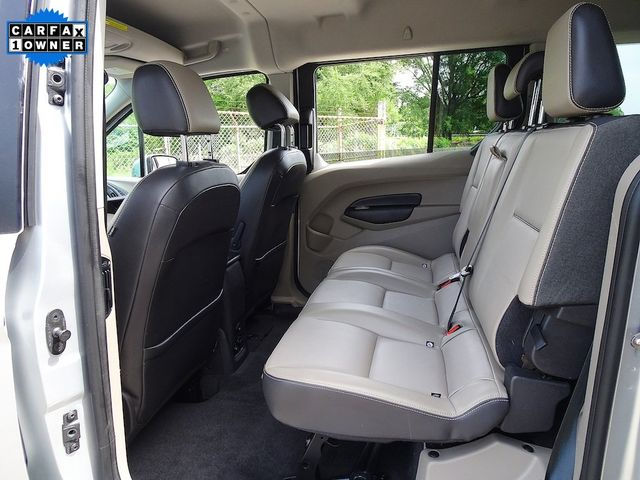 2015 Ford Transit Connect Wagon Titanium Madison, NC 29