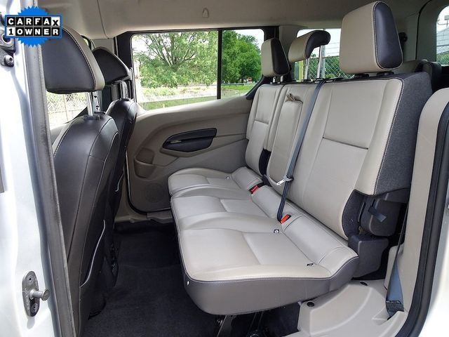 2015 Ford Transit Connect Wagon Titanium Madison, NC 30