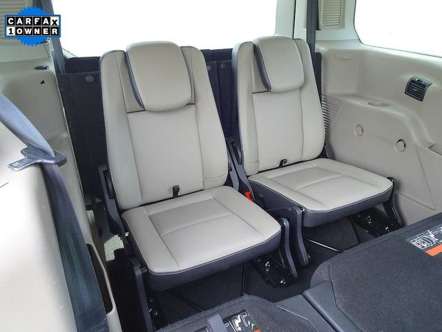 2015 Ford Transit Connect Wagon Titanium Madison, NC 32