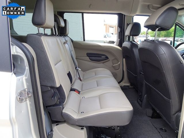 2015 Ford Transit Connect Wagon Titanium Madison, NC 33