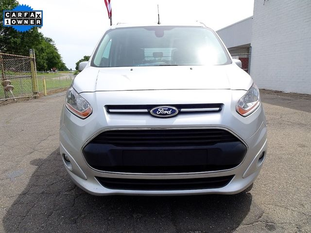 2015 Ford Transit Connect Wagon Titanium Madison, NC 7