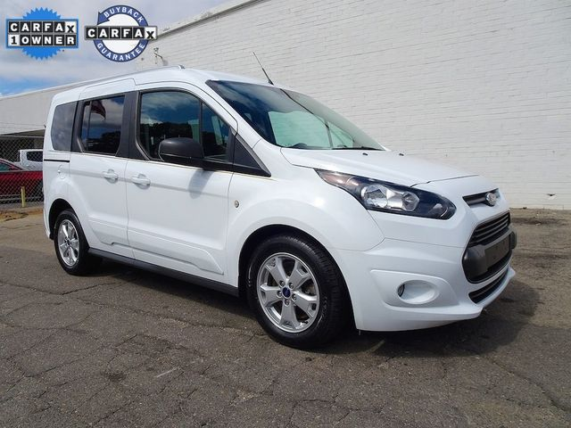 2015 Ford Transit Connect Wagon XLT Madison, NC 1