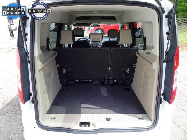 2015 Ford Transit Connect Wagon XLT Madison, NC 13