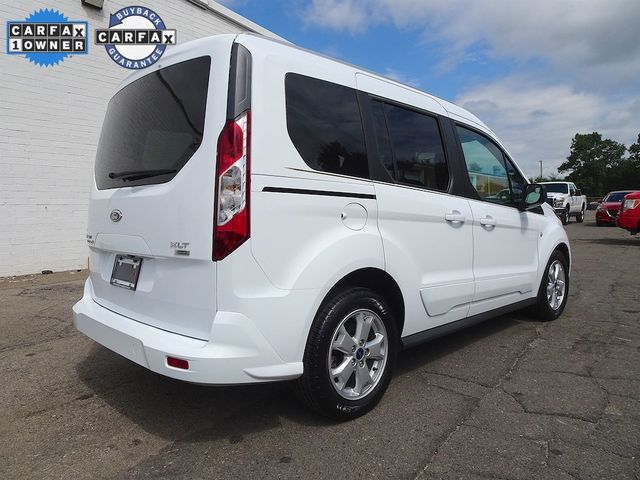 2015 Ford Transit Connect Wagon XLT Madison, NC 2