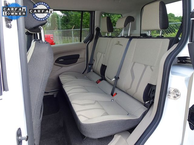 2015 Ford Transit Connect Wagon XLT Madison, NC 27
