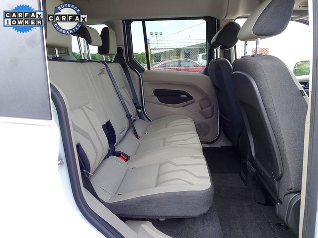 2015 Ford Transit Connect Wagon XLT Madison, NC 28