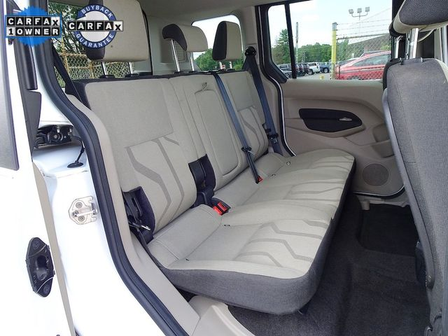 2015 Ford Transit Connect Wagon XLT Madison, NC 29
