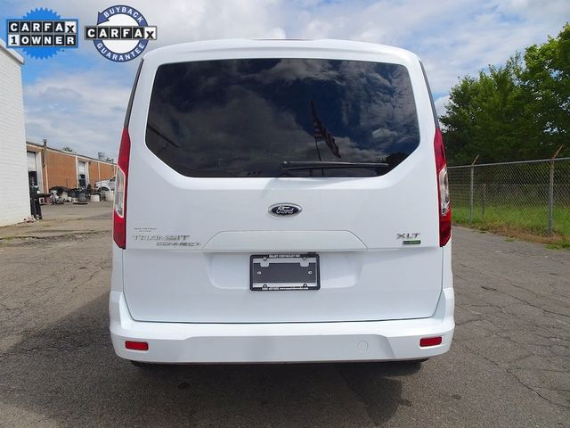 2015 Ford Transit Connect Wagon XLT Madison, NC 3