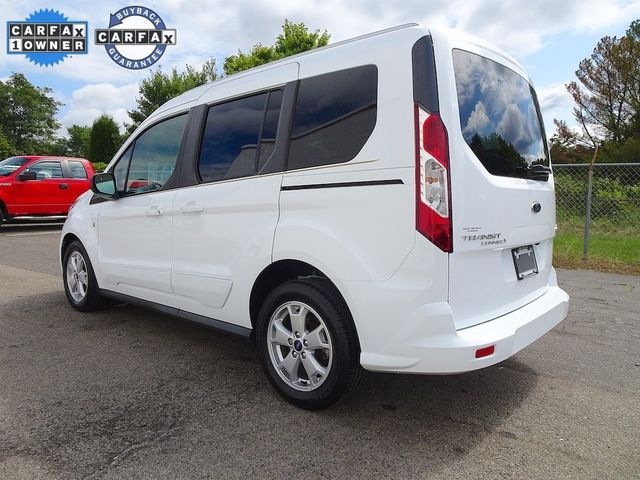 2015 Ford Transit Connect Wagon XLT Madison, NC 4