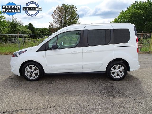 2015 Ford Transit Connect Wagon XLT Madison, NC 5