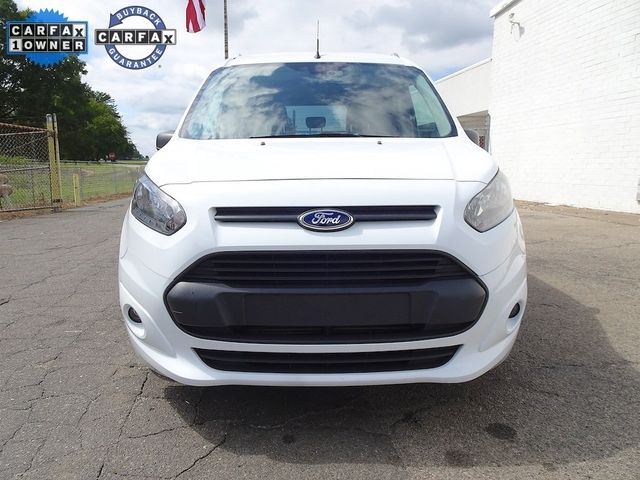 2015 Ford Transit Connect Wagon XLT Madison, NC 7