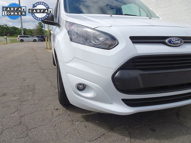 2015 Ford Transit Connect Wagon XLT Madison, NC 8