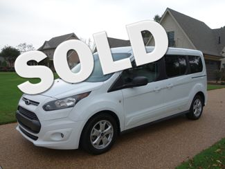 2015 Ford Transit Connect Wagon XLT in Marion, AR 72364