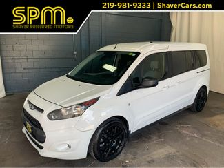 2015 Ford Transit Connect Wagon XLT in Merrillville, IN 46410