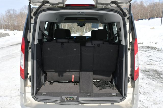 2015 Ford Transit Connect Wagon XLT Naugatuck, Connecticut 13