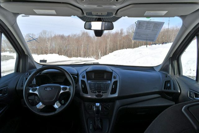 2015 Ford Transit Connect Wagon XLT Naugatuck, Connecticut 18