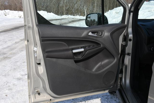 2015 Ford Transit Connect Wagon XLT Naugatuck, Connecticut 20