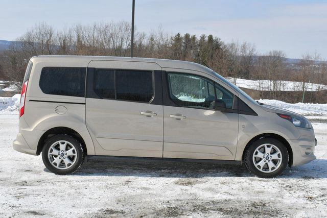 2015 Ford Transit Connect Wagon XLT Naugatuck, Connecticut 7