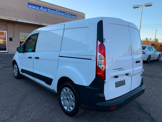 2015 Ford Transit Connect XL 3 MONTH/3,000 MILE NATIONAL POWERTRAIN WARRANTY Mesa, Arizona 2