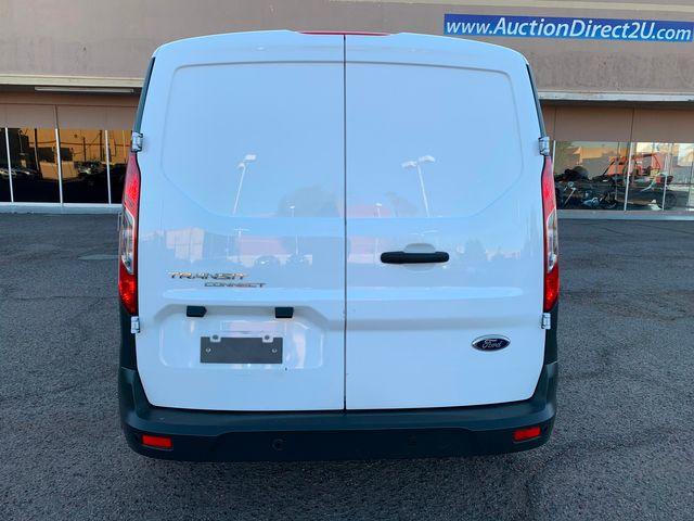 2015 Ford Transit Connect XL 3 MONTH/3,000 MILE NATIONAL POWERTRAIN WARRANTY Mesa, Arizona 3