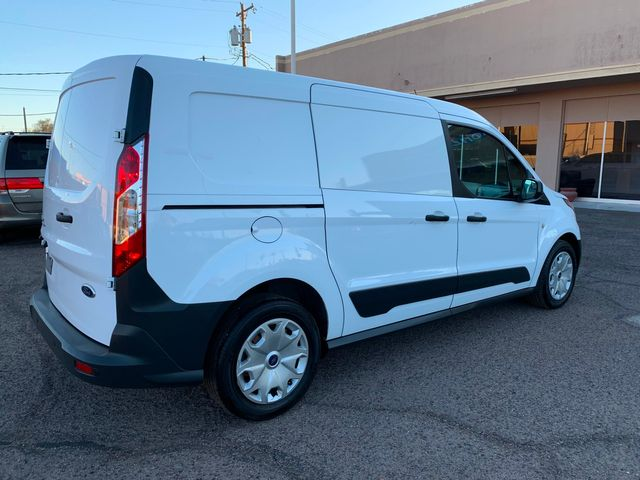 2015 Ford Transit Connect XL 3 MONTH/3,000 MILE NATIONAL POWERTRAIN WARRANTY Mesa, Arizona 4