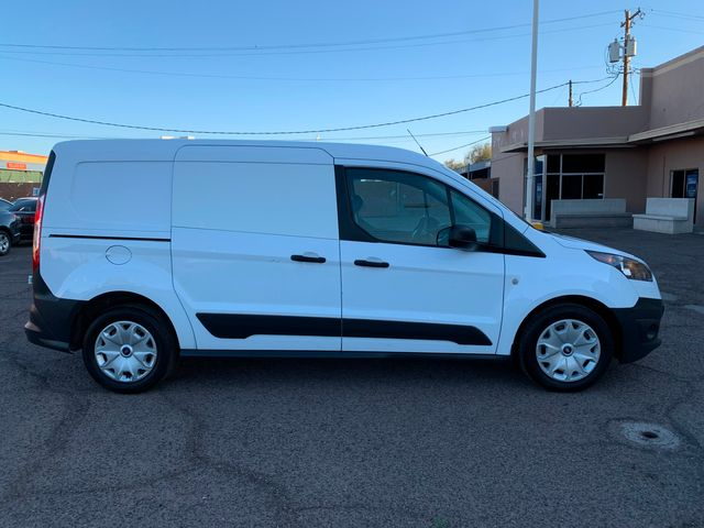 2015 Ford Transit Connect XL 3 MONTH/3,000 MILE NATIONAL POWERTRAIN WARRANTY Mesa, Arizona 5