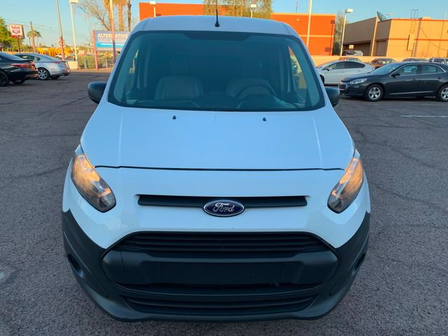 2015 Ford Transit Connect XL 3 MONTH/3,000 MILE NATIONAL POWERTRAIN WARRANTY Mesa, Arizona 7