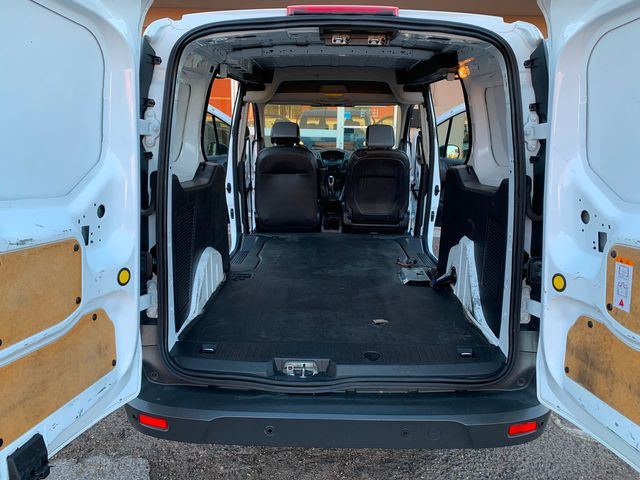 2015 Ford Transit Connect XL 3 MONTH/3,000 MILE NATIONAL POWERTRAIN WARRANTY Mesa, Arizona 11