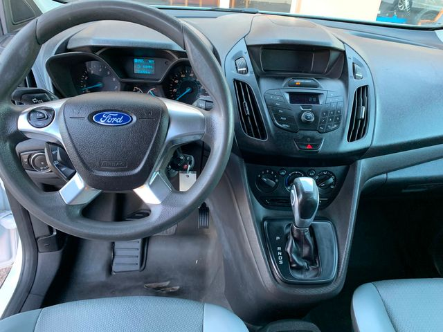 2015 Ford Transit Connect XL 3 MONTH/3,000 MILE NATIONAL POWERTRAIN WARRANTY Mesa, Arizona 14