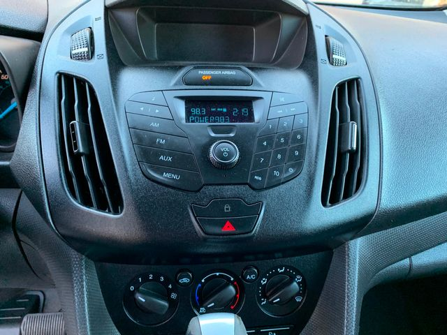 2015 Ford Transit Connect XL 3 MONTH/3,000 MILE NATIONAL POWERTRAIN WARRANTY Mesa, Arizona 17