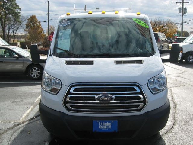 2015 Ford Transit Cutaway T-350 HD Richmond, Virginia 2