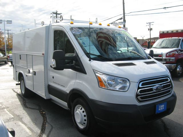 2015 Ford Transit Cutaway T-350 HD Richmond, Virginia 3