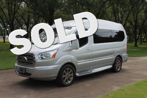 2015 Ford Transit Explorer Raised RoofConversion Van  in Marion, Arkansas